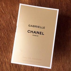 CHANEL GABRIELLE SAMPLE SPRAY